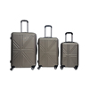 Hard Case Abs Pc Trolley Luggage