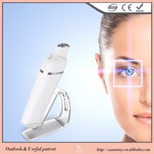 Eye 5-In-1 Care Treatment Machine Anti-Wrinkle Massage Eyes Massager Head Massager