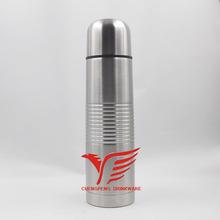 High quality 500ml vacuum flask stainless steel coffee bottle thermos