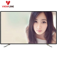 "High quality cheap televisores 46"" inch smart 3D LED TV"