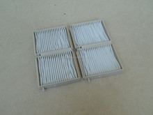 (Hebei ) Customize Cabin Filter OE number GE6T61J6X Apply for Mazda Premacy Family