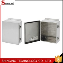 High quality wholesale aluminium enclosure case
