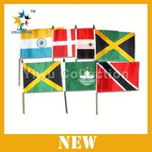 flag pakistan,120gsm knitted polyester custom flag graphic design hanging car flags,soccer club flag