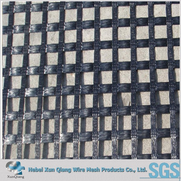 HDPE/PP Uniaxial Geogrid Best Price
