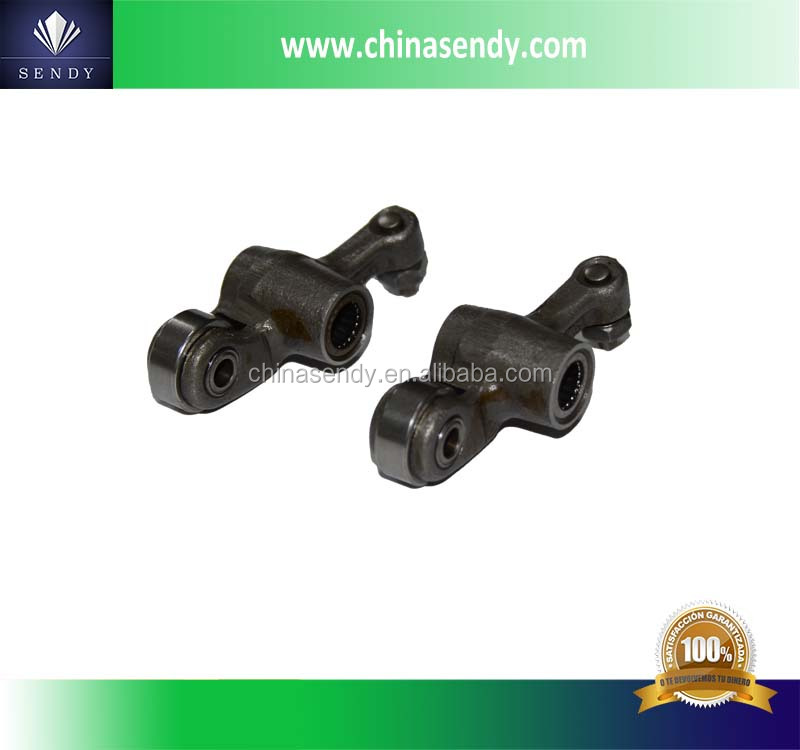 Motorcycle BAJAJ CT100 Engine Parts Valve Rocker Arm