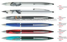 cheap and high quality metal triangle pen