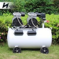 Factory good quality best selling portable air compressor for spray painting