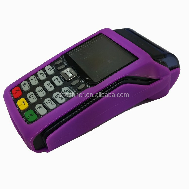 POS Terminal Machine Case for VX670,VX675,VX680,IW250 Available