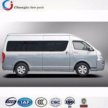 High Quality Diesel/Gasoline Engine new toyota coaster bus for sale