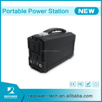 Repower S601 A/C Pure Sine Wave Inverter Homage UPS Uninterruptible Power Supply/Portable Emergency Back-up Power Station UPS