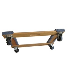 High quality Four-wheels mover dolly cart