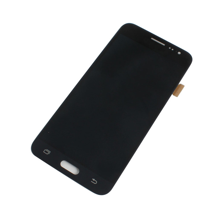 HQ mobilephone lcds for samsung J3 J310 J3110 touch screen