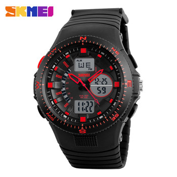 China supplier good rotatable outdoors sports men watches with dropshipping