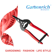 RG1146 Gardenrich fruit shear family use sharp garden pruner straight blade cutter