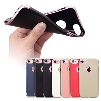 China Supplier Soft TPU Phone Cases for iphone 7 8 , for iphone 7 8 Case