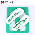Cheapest blank sublimation heat transfer slipper flip flops