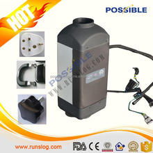 POSSIBLE brand 12 volt air conditioner for car boat bus truck van motor homes caravan heater etc