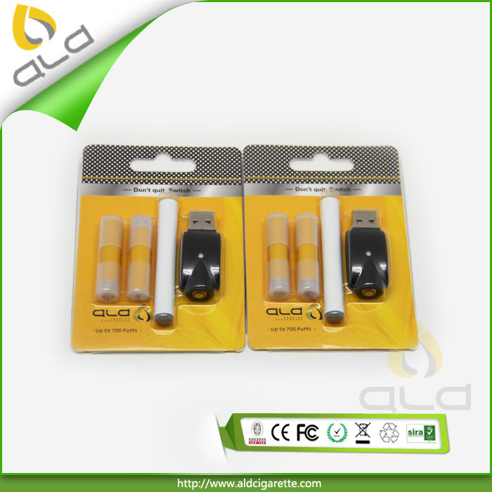 Smoking Everywhere Best Selling Rechargeable electronic cigarette lowest price cartomizer e cigarette kr808d-1