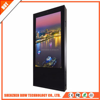 Good service and high quality led lcd tv factory price 65 inch led tv screen digital signage