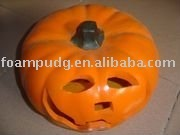 ps Halloween pumpkin