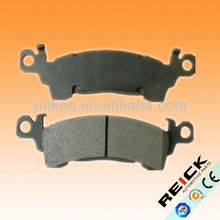 Buick Front Car D52 Brake Pads 7214A 728A CADILLAC GMC truck CHEVROLET Pontiac Oldsmobile