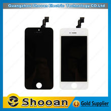flexible oem screen lcd for iPhone 5c digitizer lcd ,for iphone 5c lcd touch screen display,for iphone 5c lcd touch screen digit