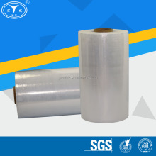 Transparent Stretch Film PE Protective Film Roll