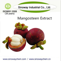 Factory direct supply Mangosteen Extract