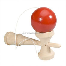 hot sell kendama traditional japanese wooden toy,wooden kendama