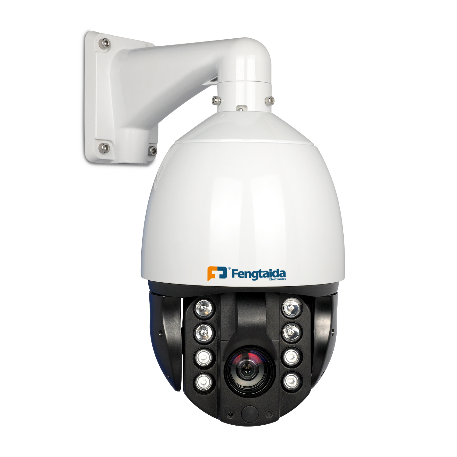 Air Wiper 4K X38 Starlight IP66 300m HD Surveillance Ip Cctv PTZ Recognite <strong>X10</strong> Mini Camera