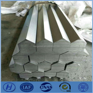 website business hexagon cold drawn shaped steel bar