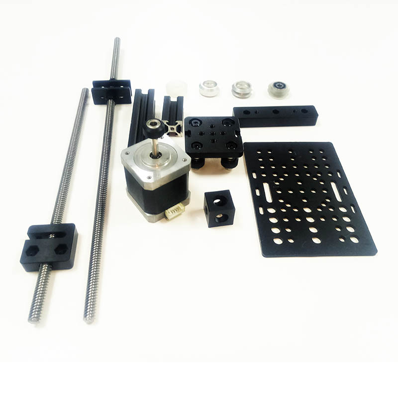 Parts for building new open source DIY 3d printer accessories uk