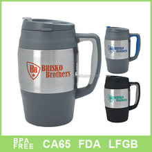 BPA free stainless beer barrel 56OZ