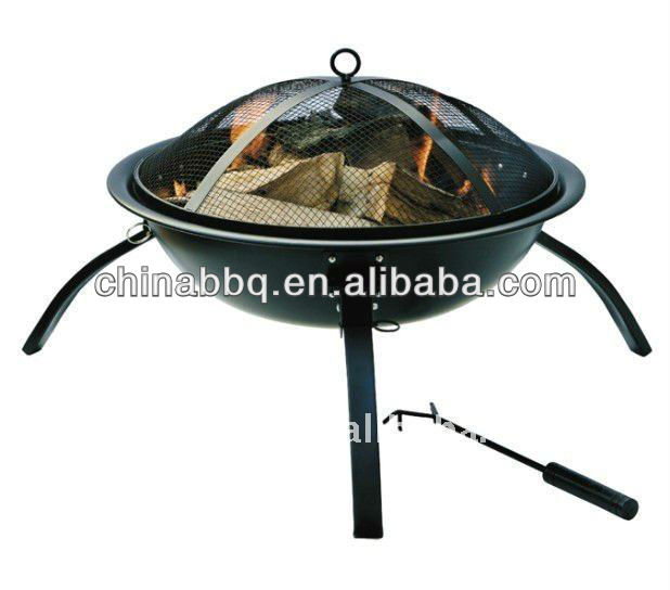 Folding fire pit,outdoor firepits
