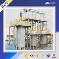Industry Stainless Steel Reaction Vessel