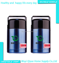 High quality portable stainless steel insulated food containers
