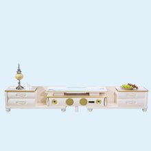fashion living room furniture bluetooth connection simple tv cabinet