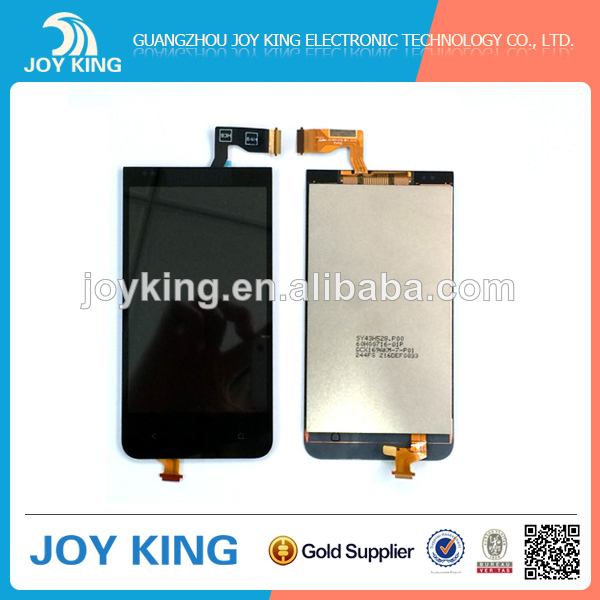 Well tested best price for htc desire 300 China mobile lcd display