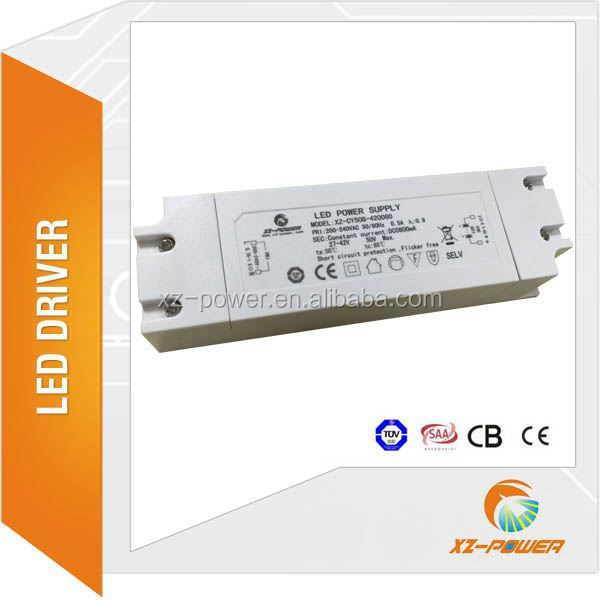 XZ-CY16B 29V 340mA Chinese Isolated led transformer 340mA