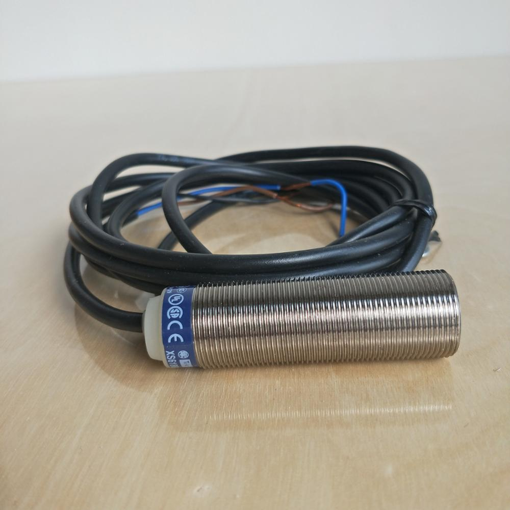 Schneider XS618B1PAL2 12v dc inductive proximity <strong>sensor</strong>