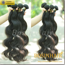 7A grade 100% virgin body wave hair weave escrow payment available