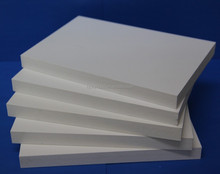 10mm rigid pvc plastic sheets