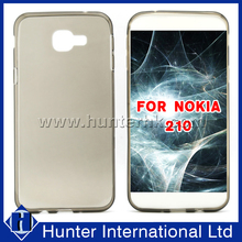 Full Protective Plain Tpu Case For Nokia 210