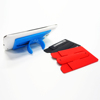 Promotional Silicone Smart Phone Wallet Cell