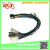 factory price female to male Coaxial GPS car tv radio Antenna adapter extended cable