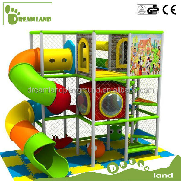 Kids favourite indoor soft play area children commercial for Indoor play area for sale