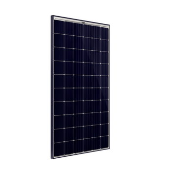 High Efficiency 72pcs  Mono-crystalline Solar Panel with Cheap Price
