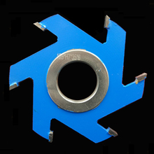 face milling cutter for grooving process/sprocket milling cutter