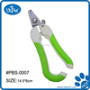 Strapping tool / dog paw pliers for pet grooming