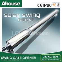 ahouse DC24V EM Stainless Steel swing gate operator